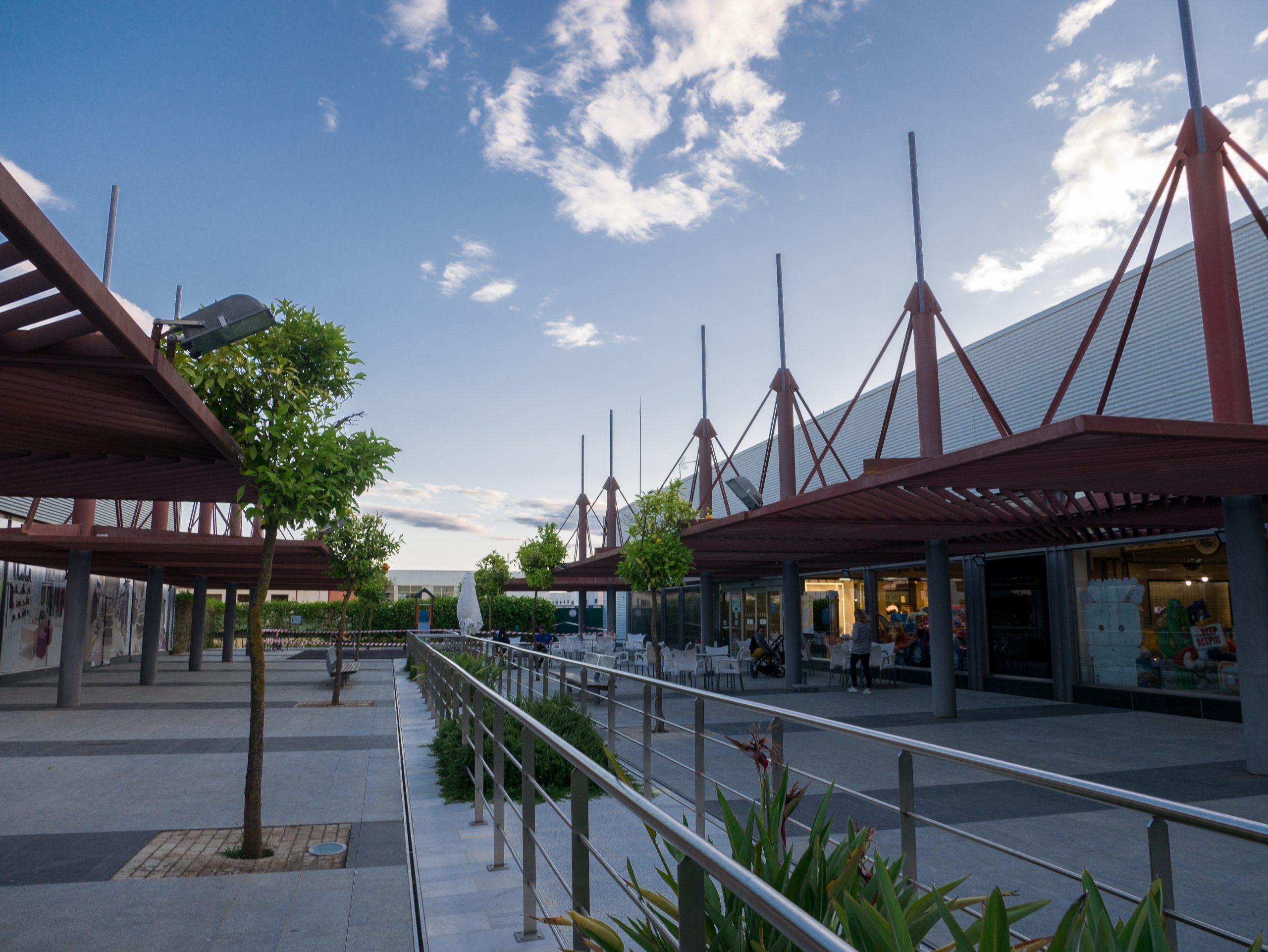 Reapertura almazara plaza